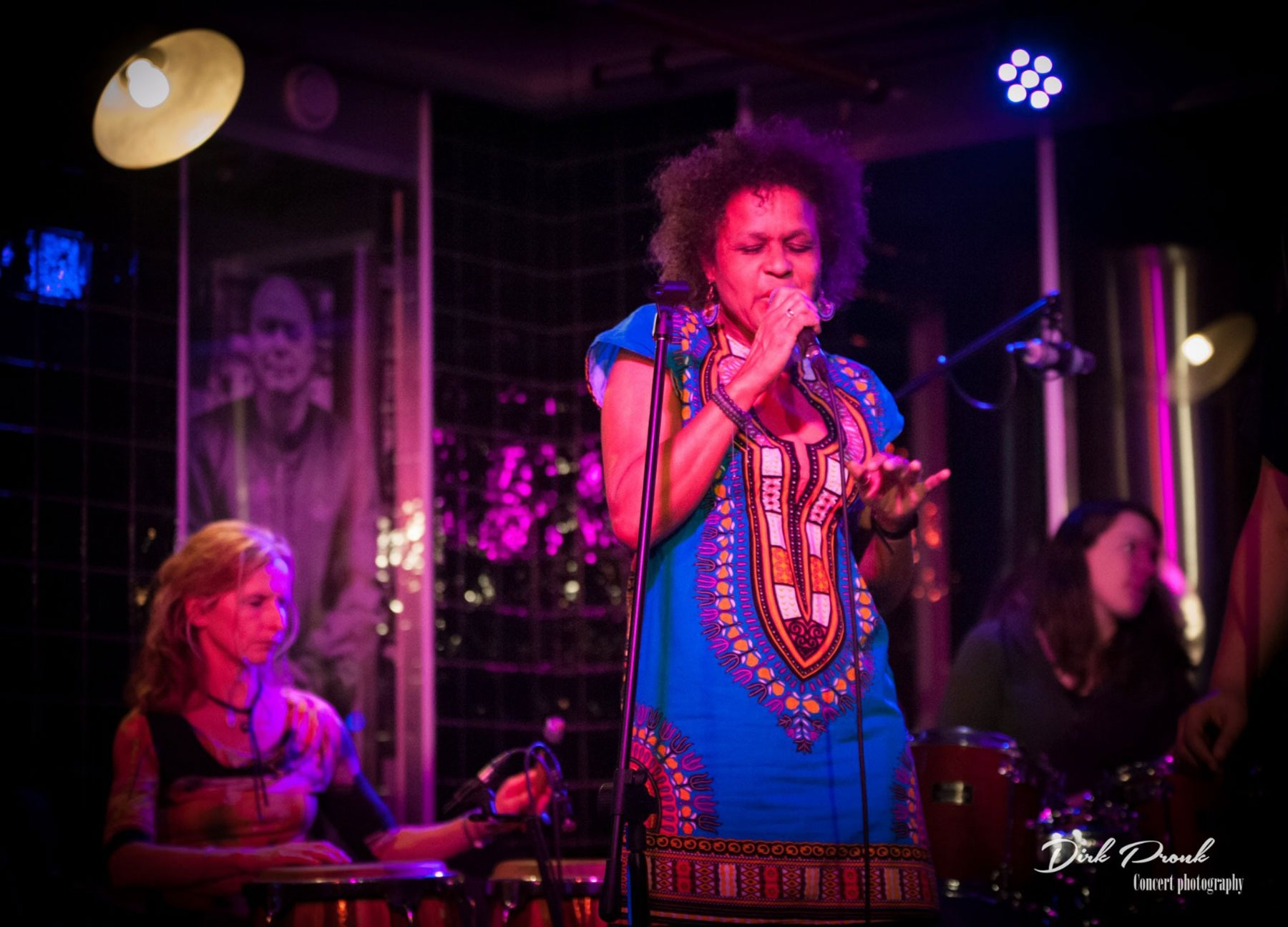 Joy Sing NL