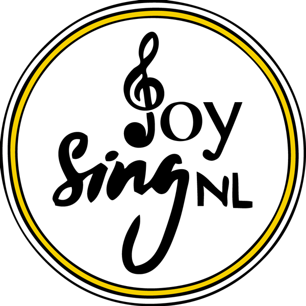JoySingNL logo
